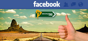 pagina facebook mochileros